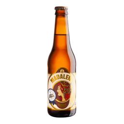 Cerveja Madalena Lager 355 mL - Cód 298865