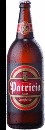 Cerveja Patrícia Lager 960 mL - Cód 298933