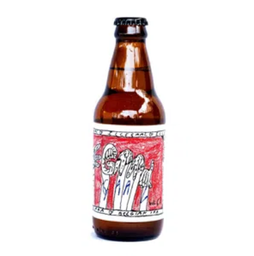 Cerveja Illegaal 300 mL - Cód 299510