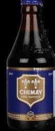 Cerveja Chimay Blue 330 mL - Cód 299053