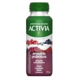 Activia Smoothie Probióticos - Cód 299411