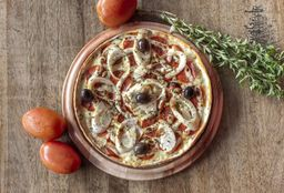 Pizza Tucuna