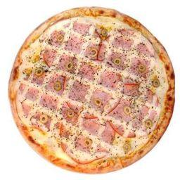 Pizza À Moda do Pizzaiolo