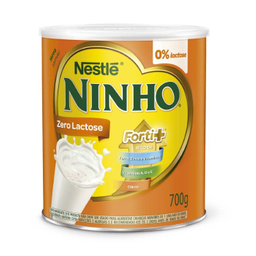 Ninho Leite Pó Zero Lactose Lt