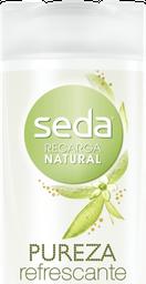 Shampoo Seda Pureza Detox 325 mL