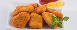 Porção de Nuggets Fritos - 20 Unidades