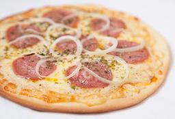 Pizzas - 45cm - O Patrão ficou Maluco