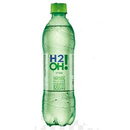 H2o(500ml)