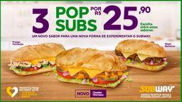 3 Subs Pop