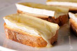 Bruschetta Deliziosa (Vegetariana)
