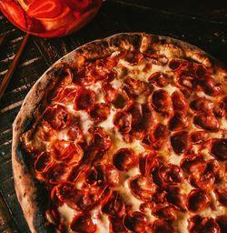 Pizza Grande 1 Sabor