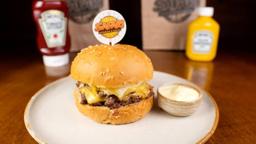 Safari Smash Burger