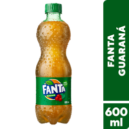 Fanta Guaraná  600ml