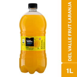 Del Valle Frut Laranja 1L