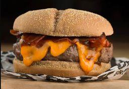Burgo Bacon Burguer