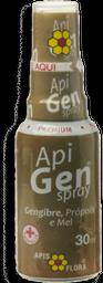 Apigen Própolis Mel E Gengibre Spray