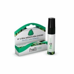 Bloqueador De Odores Sanitarios Freeco Original Pocket 15 mL