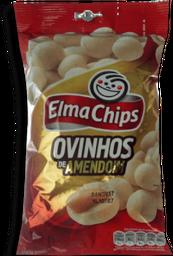 Elma Chips Ovinho Amendoim Manix