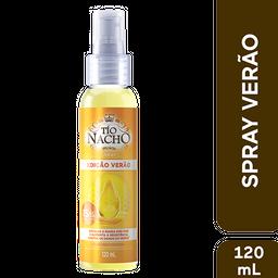 Spray Edição Especial Verão Tio Nacho, 100Ml