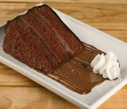 Dark Velvet Cake