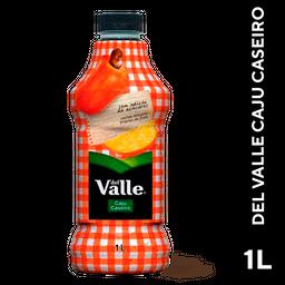 Del Valle Caju Caseiro 1L