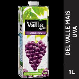 Del Valle Mais Uva 1L