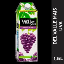 Del Valle Uva Mais 1L