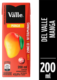 Del Valle Nectar Manga 200ml