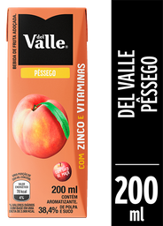 Del Valle Pêssego 200ml