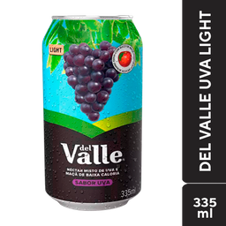 Del Valle Uva Light 335ml