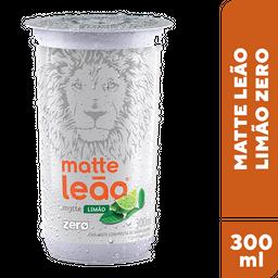 Matte Leão Limão Zero 300ml