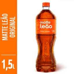 Matte Leão Natural 1,5L