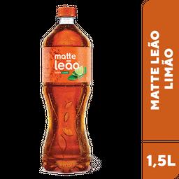 Matte Leão Limão 1,5L