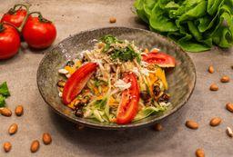Salada Mr. Jin