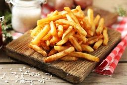 Batata frita + Refrigerante 200ml