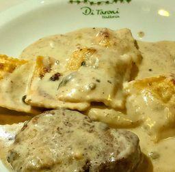 Filetto Pepe Verdi - 2 Pessoas