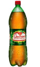 Guaraná 2litros