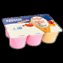 NESTLE Iogurte Polpa 2 Sabores 6x540g BR