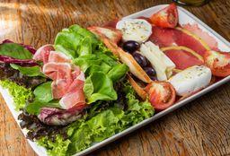 Salada Sallvattore