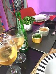 Feijoada + Heineken