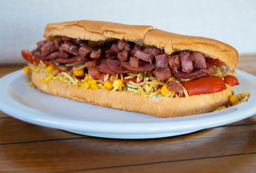 Hot Dog de Calabresa - 60cm