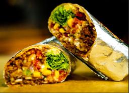 Burrito - monte o seu