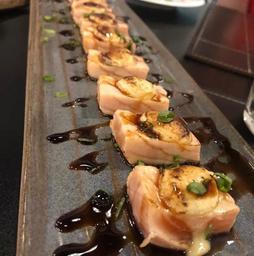 Sashimi tamago