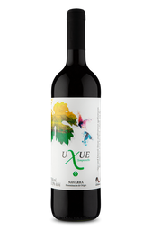 Vinho Uxue Do Navarra Tempranillo 2016 750 mL