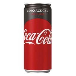 Coca-Cola sem Açúcar - 310ml