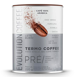 Evolution Coffee Desinchá 220 g