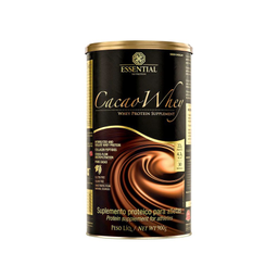 Cacão Whey Essential Nutrition 900 g