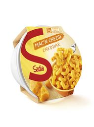 Prato Pronto Mac'n Cheese Sadia Cheddar 350 g - Cód 299817