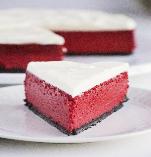 Cheesecake red velvet - 150g