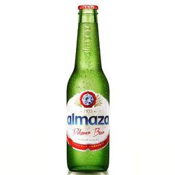 Cerveja Libanesa Almaza